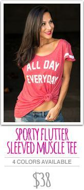 sporty-flutter-sleeved-muscle-tee